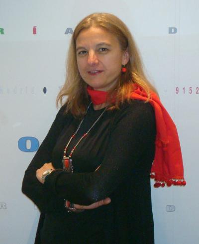 Antonia Martín Aconfisa