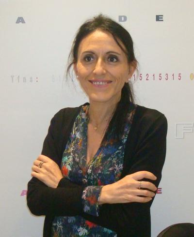 Isabel Martinez Aconfisa