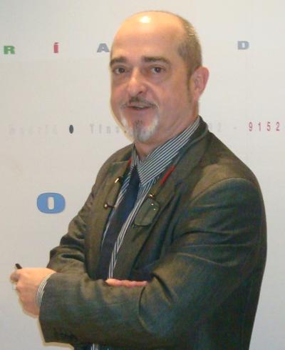 Santiago Moratalla Aconfisa