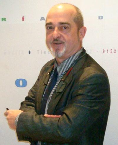 Santoago Moratalla